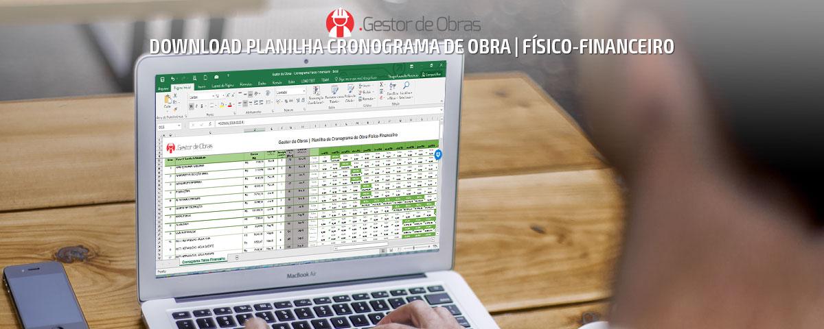 planilha-cronograma-de-obra-fisico-financeiro