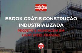 ebook construção industrializada light steel frame brasilit