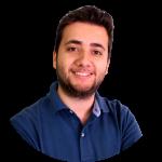 Thiago Faravallo Florencio CEO Gestor de Obras e Construon