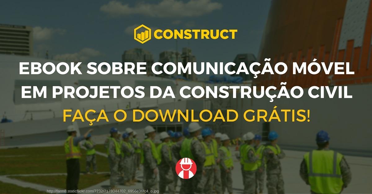 ebook comunicacao movel em projetos da construção civil