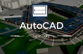 Curso online de AutoCAD - Gestor de Obras