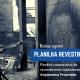 Planilha Comparativo de Revestimentos - Argamassa projetada