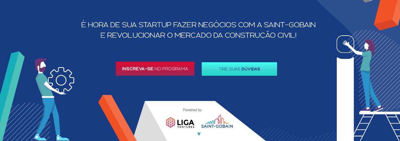 Saint-Gobain-lança-programa-de-aceleração-de-startups-no-Brasil